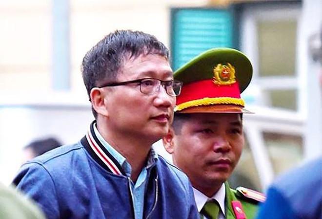 Ngày mai tuyên án ông Đinh La Thăng và 21 đồng phạm - Ảnh 1.