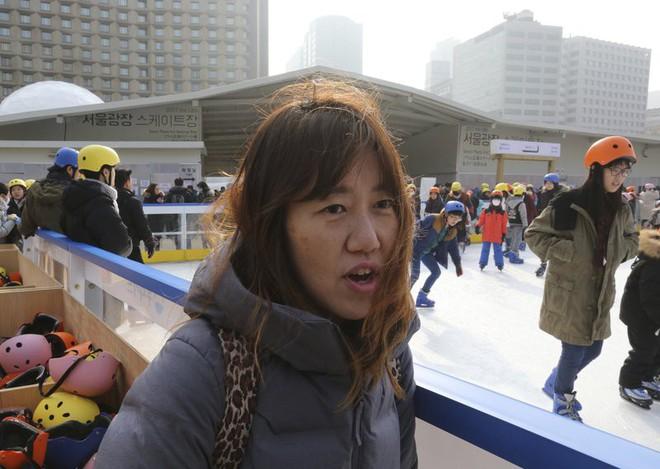 Đội thể thao liên Triều: VĐV Hàn Quốc chịu trận, bị tước cơ hội vàng vì VĐV Triều Tiên - Ảnh 4.