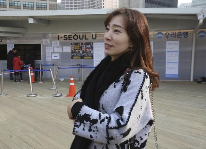 Đội thể thao liên Triều: VĐV Hàn Quốc chịu trận, bị tước cơ hội vàng vì VĐV Triều Tiên - Ảnh 3.