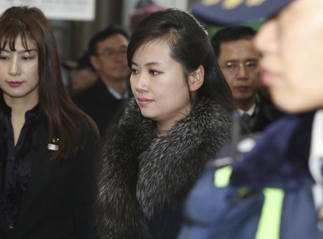 Đội thể thao liên Triều: VĐV Hàn Quốc chịu trận, bị tước cơ hội vàng vì VĐV Triều Tiên - Ảnh 1.