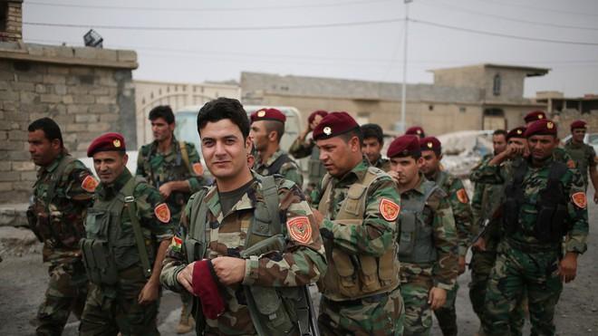 Vẻn vẹn 9 ngày, Mỹ quay ngoắt 180 độ trong vấn đề Thổ Nhĩ Kỳ - người Kurd như thế nào? - Ảnh 2.