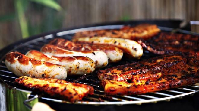 Không ăn thịt đỏ cũng có thể bị ung thư trực tràng: Hãy cảnh giác với những lý do này - Ảnh 1.