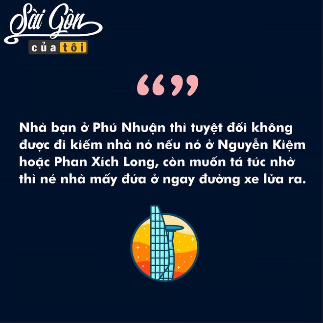 'Hướng dẫn chọn bạn mà chơi ở Sài Gòn' cực dễ thương khiến dân mạng thích thú - Ảnh 12.