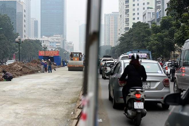 Hà Nội sắp có tuyến đường 10 làn xe đẹp nhất Việt Nam - Ảnh 14.