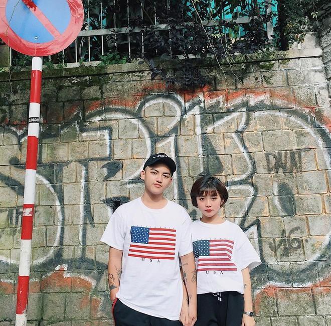 Các cặp đôi Việt gây sốt trên Instagram nhờ kho ảnh chụp chung vừa chất, vừa đáng yêu - Ảnh 19.