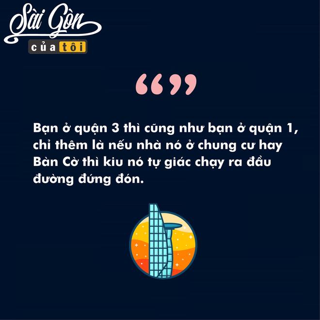 'Hướng dẫn chọn bạn mà chơi ở Sài Gòn' cực dễ thương khiến dân mạng thích thú - Ảnh 3.