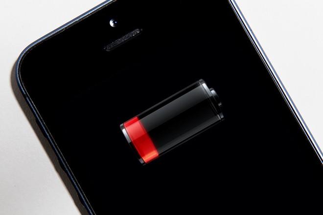 Bi kịch trời lạnh: Pin điện thoại sụt nhanh đến thảm họa. Tại sao vậy? - Ảnh 3.