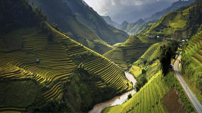 Những lý do thuyết phục khiến Việt Nam soán ngôi Bhutan, xếp hạng 5 trong số các quốc gia hạnh phúc nhất thế giới! - Ảnh 4.