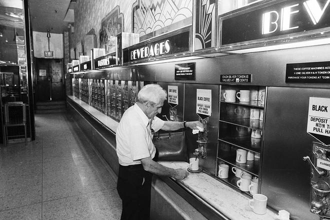 Lịch sử ra đời của máy bán hàng tự động: từ bán nước thánh tại Ai Cập cổ đại, rồi tỏa sáng rực rỡ tại Nhật Bản ngày nay - Ảnh 4.