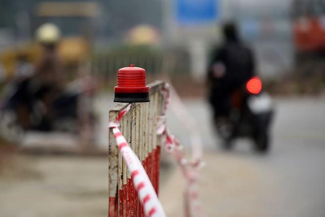 Hà Nội sắp có tuyến đường 10 làn xe đẹp nhất Việt Nam - Ảnh 6.
