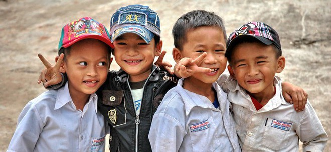 Những lý do thuyết phục khiến Việt Nam soán ngôi Bhutan, xếp hạng 5 trong số các quốc gia hạnh phúc nhất thế giới! - Ảnh 7.