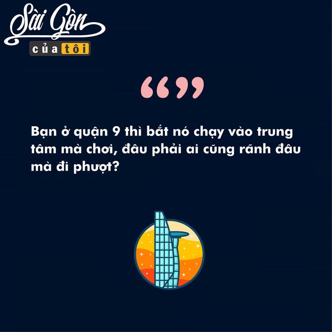 'Hướng dẫn chọn bạn mà chơi ở Sài Gòn' cực dễ thương khiến dân mạng thích thú - Ảnh 7.