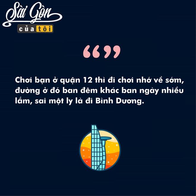 'Hướng dẫn chọn bạn mà chơi ở Sài Gòn' cực dễ thương khiến dân mạng thích thú - Ảnh 9.