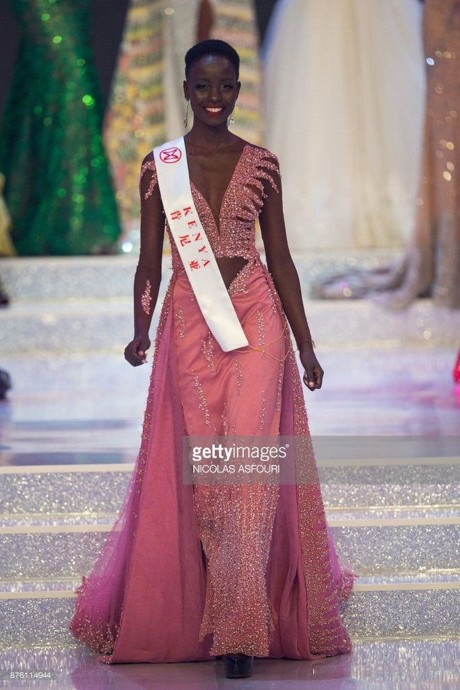 Da nâu, tóc ngắn, body săn chắc - HHen Niê toàn sở hữu nét đẹp của các Hoa hậu đạt giải cao trên đấu trường quốc tế - Ảnh 10.