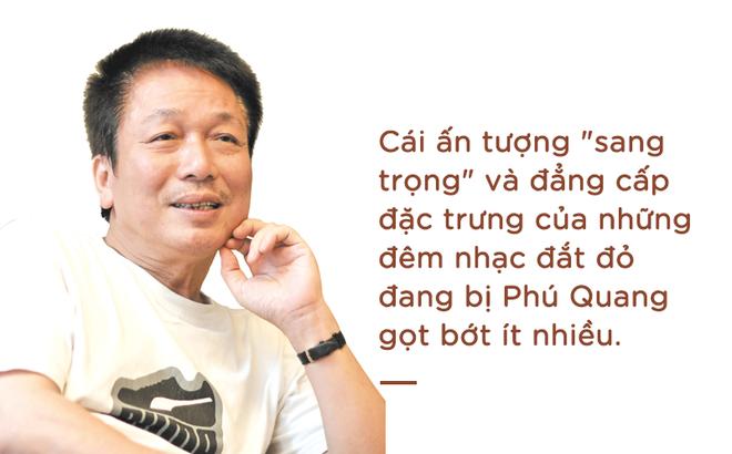 Vụ cát-xê 10.000 USD của Ngọc Anh: Nhạc sĩ Phú Quang đưa ra tuyên bố quá sốc!