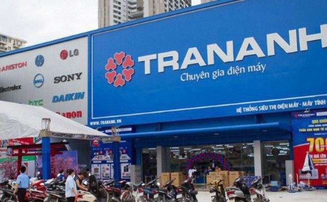 Thế Giới Di Động hoàn tất mua lại Điện máy Trần Anh