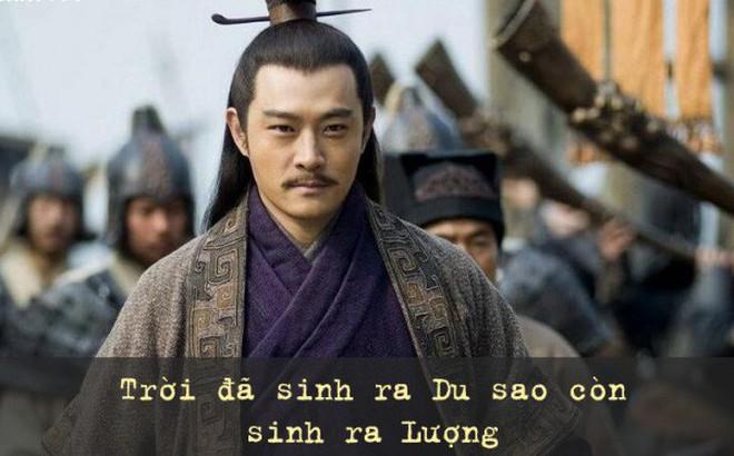 Làm rõ hình tượng Chu Du đằng sau câu nói