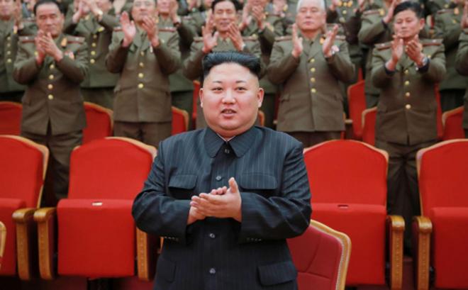 CHDCND Triều Tiên không mừng sinh nhật ông Kim Jong-un
