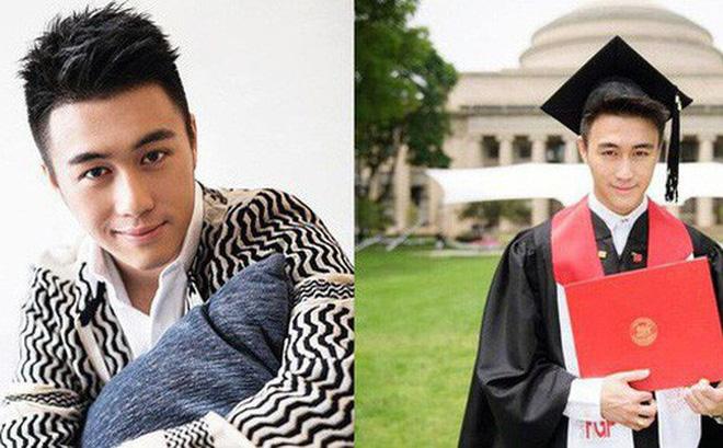 Con trai vua sòng bạc Macau: Soái ca nhà giàu, yêu toàn siêu mẫu, đánh bại 100 thiên tài toán học Trung Quốc