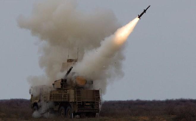 Phiến quân dồn dập tấn công 2 căn cứ không-hải quân Nga tại Syria trong đêm: Cái kết đắng!