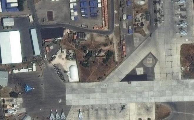 Đánh giá và kết luận về các máy bay Nga bị phá hủy ở căn cứ Khmeimim sau đòn tập kích