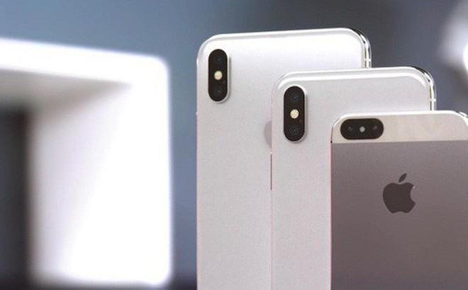 """6 """"hàng nóng"""" Apple dự kiến ra mắt trong năm 2018 khiến ai cũng ngóng chờ"""
