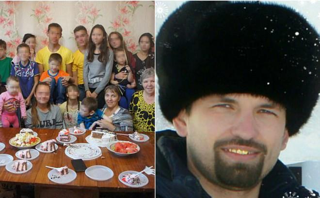 """""""Đội lốt"""" ông bố nuôi tốt bụng, kẻ ấu dâm xâm hại 5 bé gái hơn 900 lần suốt 5 năm trời"""