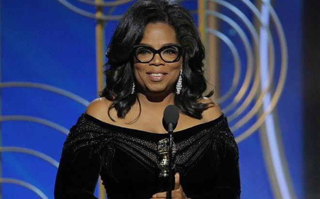 """Khi xưa im lặng, giờ lại phát biểu chống xâm hại tình dục, Oprah Winfrey bị chỉ trích """"đạo đức giả"""""""