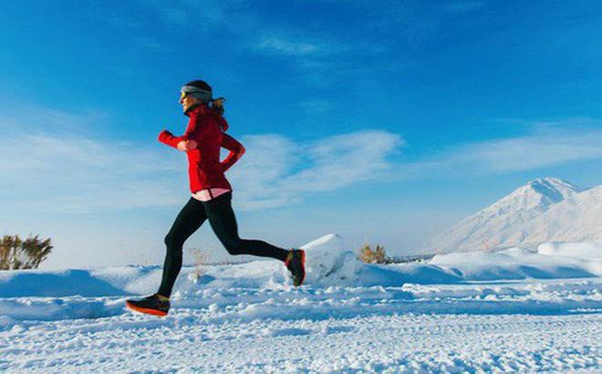 Tập thể dục ngoài trời lạnh giúp bạn đốt cháy nhiều calo hơn? Đây là câu trả lời bất ngờ của khoa học