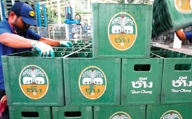 Thaibev chia lại bàn tiệc bia Việt Nam