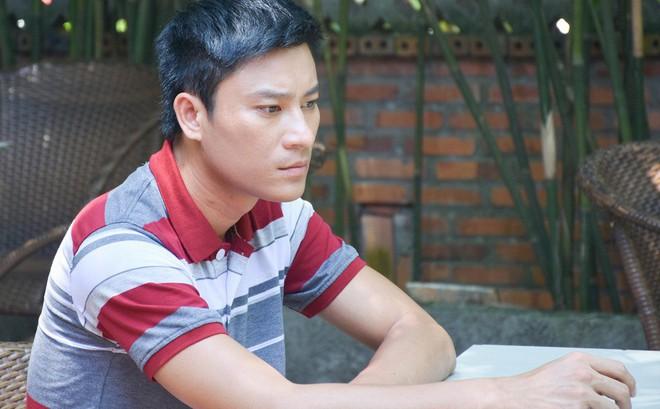 """Chuyện về chàng diễn viên """"hiếm có"""" nhất nhì showbiz Việt: Tôi sống thật quá!"""