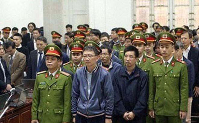 Vụ án ông Đinh La Thăng: Bản án nghiêm khắc, cảnh báo sự lạm quyền
