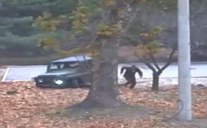 Lính Triều Tiên thú nhận giết người trước khi đào tẩu