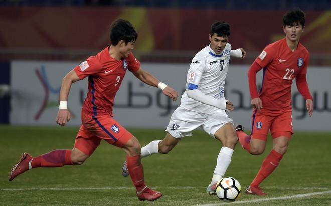 """Sau 1 tháng rưỡi, U23 Việt Nam sẽ gặp lại """"cố nhân"""", lần này là ở chung kết châu Á"""
