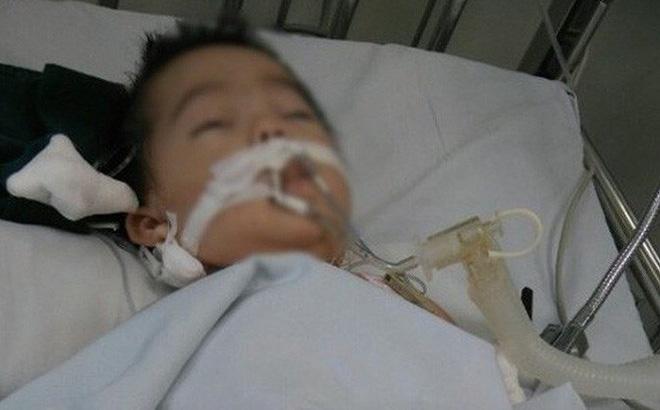 Bé gái 8 tháng tuổi bị tiêm nhầm thuốc tại BV Đa khoa Đông Anh đã qua đời