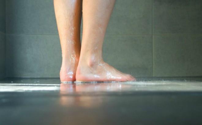 """Một thói quen tế nhị và """"mất vệ sinh"""" khi tắm được chứng minh tốt cho đời sống tình dục"""