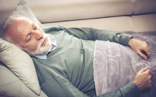 Tử vong trong giấc ngủ: Căn bệnh giết người thầm lặng dễ bị bỏ qua