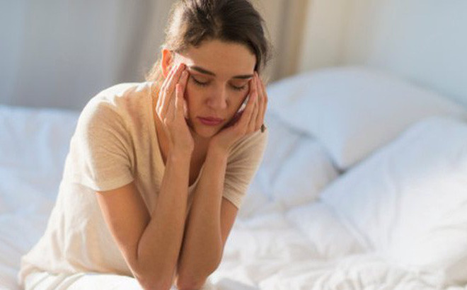 Dấu hiệu đau nửa đầu không nên bỏ qua