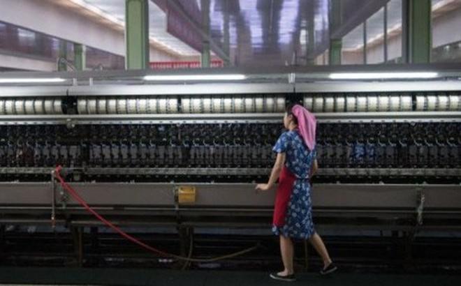 Những người đào tẩu tiết lộ gây sốc về nạn lạm dụng tình dục ở Triều Tiên