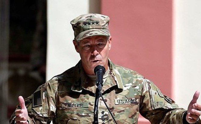 """Sau 17 năm, lần đầu tiên tướng Mỹ thừa nhận đã """"bó tay"""" trước Taliban?"""
