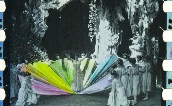 Hành trình cực kỳ vất vả để đưa màu sắc vào điện ảnh - cuộc cách mạng phim màu của thế giới