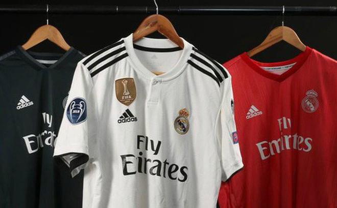 Real Madrid chuẩn bị ký hợp đồng thế kỷ, trị giá 1 tỷ euro với Adidas