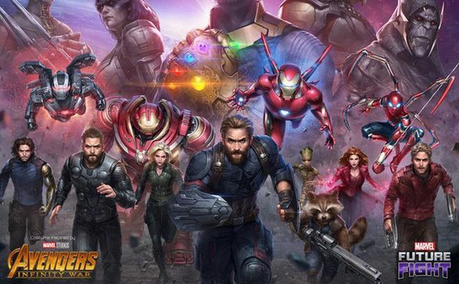 Không phải Thanos, chính các siêu anh hùng Avengers mới là nhân vật phản diện