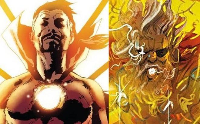6 siêu anh hùng Marvel sở hữu quyền năng cực kỳ mạnh mẽ trong tương lai: Iron Man thọ tận 126 tuổi