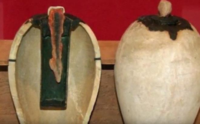 Bình ắc quy 2.000 năm tuổi được tìm thấy ở Iraq