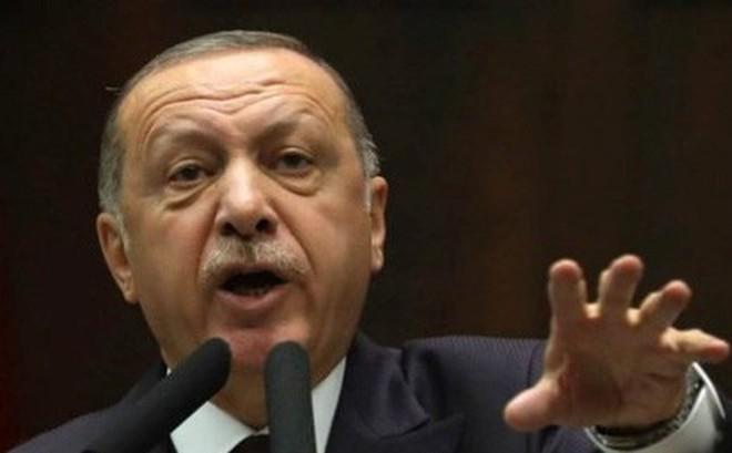 Vụ Khashoggi: Thổ Nhĩ Kỳ muốn duy trì áp lực quốc tế với Saudi Arabia