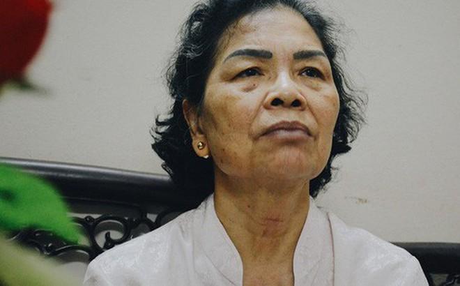 """5 năm sau vụ án thẩm mỹ viện Cát Tường, mẹ nạn nhân nói với con rể: """"Con xem thế nào, hay là đi bước nữa?"""""""