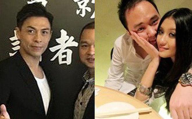 """Sao TVB xin phép vợ để đóng phim về """"thiếu gia nghiện sex"""" Lý Tông Thụy"""