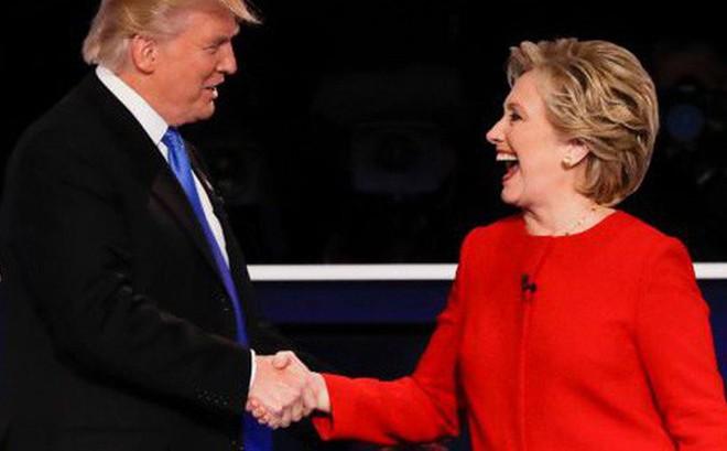 """Cựu cố vấn: Bà """"Hillary Clinton 4.0"""" sẽ tái tranh cử Tổng thống"""