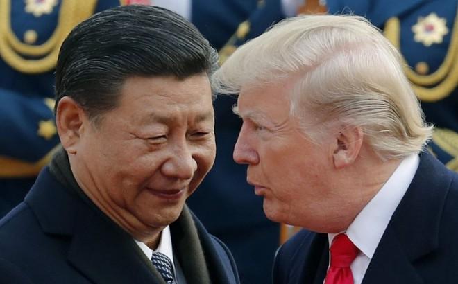 Mỹ dập tắt hi vọng kết thúc chiến tranh thương mại vừa được Trung Quốc nhen nhóm